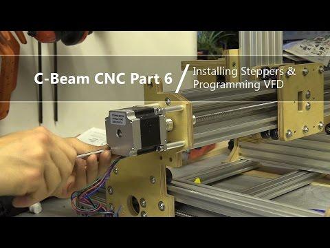 Coordinated stepper motor control (arduino)   ImpressPages lt