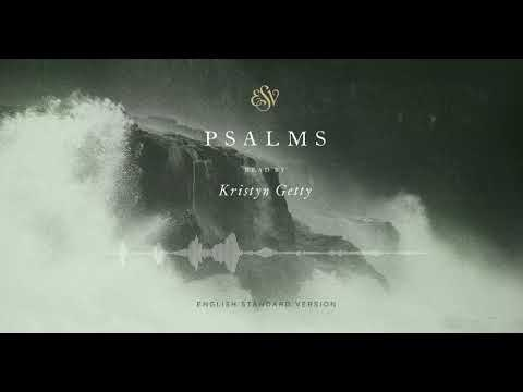 Day 28: Psalm 139 (30 Days in the Psalms with Kristyn Getty)
