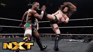 La Finale Du Breakout Tournament! Résultats WWE NXT 14 Août 2019