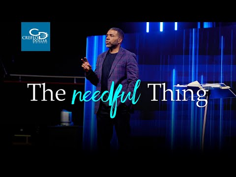 The Needful Thing