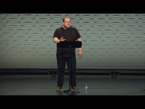 Sermons - Kyle Worley - Hold Fast and Hold Fervent
