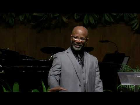 Sermon - 12/09/2018 - Pastor Greg Brewer - Christ Church Nashville