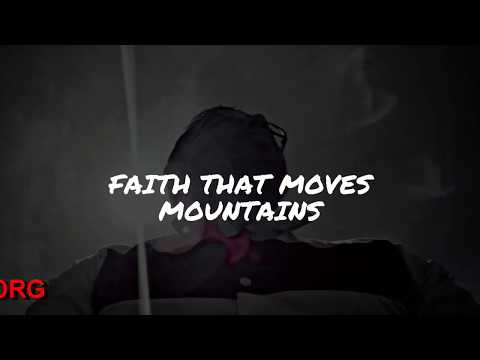 FAITH THAT MOVES MOUNTAINS, Daily Promise and Powerful Prayer