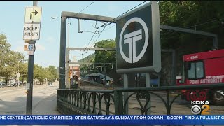 Port Authority To Begin Construction Project At The End Of July
