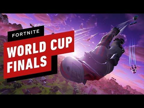 Fortnite World Cup Solo Finals - Full Match (Bugha) - UCKy1dAqELo0zrOtPkf0eTMw