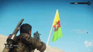 5 more Easter Eggs Just Cause 4