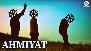 Ahmiyat - Snowalk - snowalk , Alternative