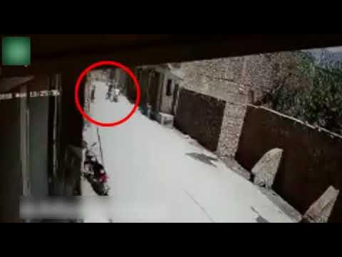 Muggers Caught Looting Citizen In Quetta