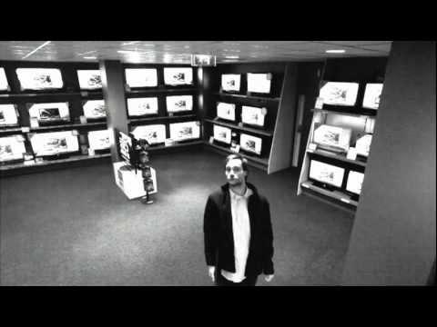 Vješti kradljivac televizora – Nevjerojatan prizor