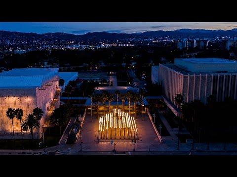 Los Angeles Via Drone Part 7 - UCM5gbHADdY-fFB6lsH443wQ