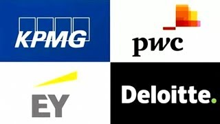 Big Four accounting firms in HK call for restoration of social order in city
