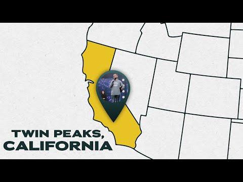 California  Ministry Trip 2019
