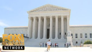 FBN college associate hustles to give SCOTUS decision on gerrymandering