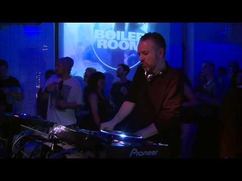 Marc Romboy Boiler Room Berlin DJ Set - UCGBpxWJr9FNOcFYA5GkKrMg
