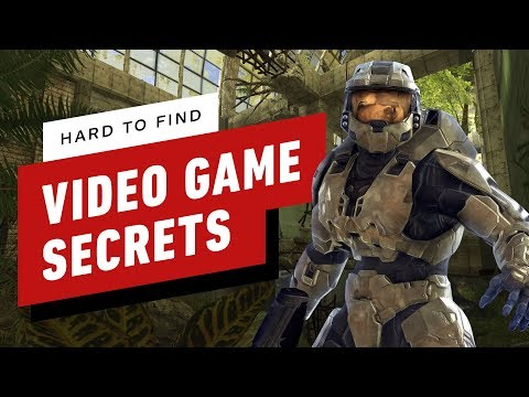 9 Video Game Secrets That Took Years to Find - UCKy1dAqELo0zrOtPkf0eTMw