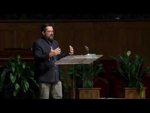 Sermon - 09/15/2019 - Pastor Daniel Bell - Christ Church Nashville