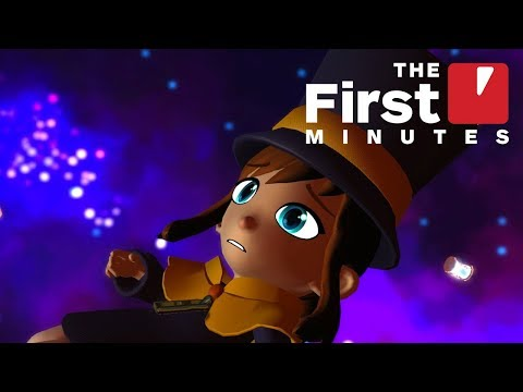 The First 15 Minutes of A Hat in Time Gameplay - UCKy1dAqELo0zrOtPkf0eTMw