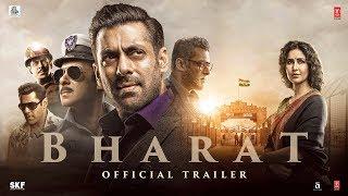 Video Trailer Bharat
