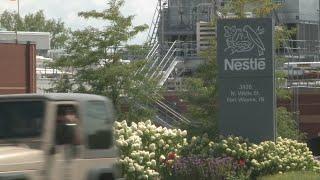 Nestle cutting nearly 70 jobs at Fort Wayne ice cream facility