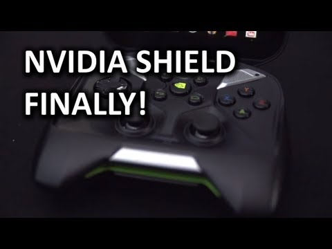 NVIDIA SHIELD Unboxing & Overview - UCXuqSBlHAE6Xw-yeJA0Tunw