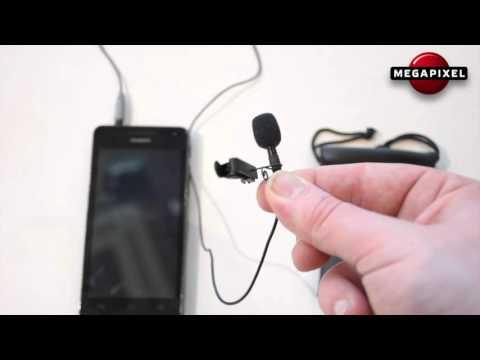 Videorecenze RODE mikrofon smartLav+