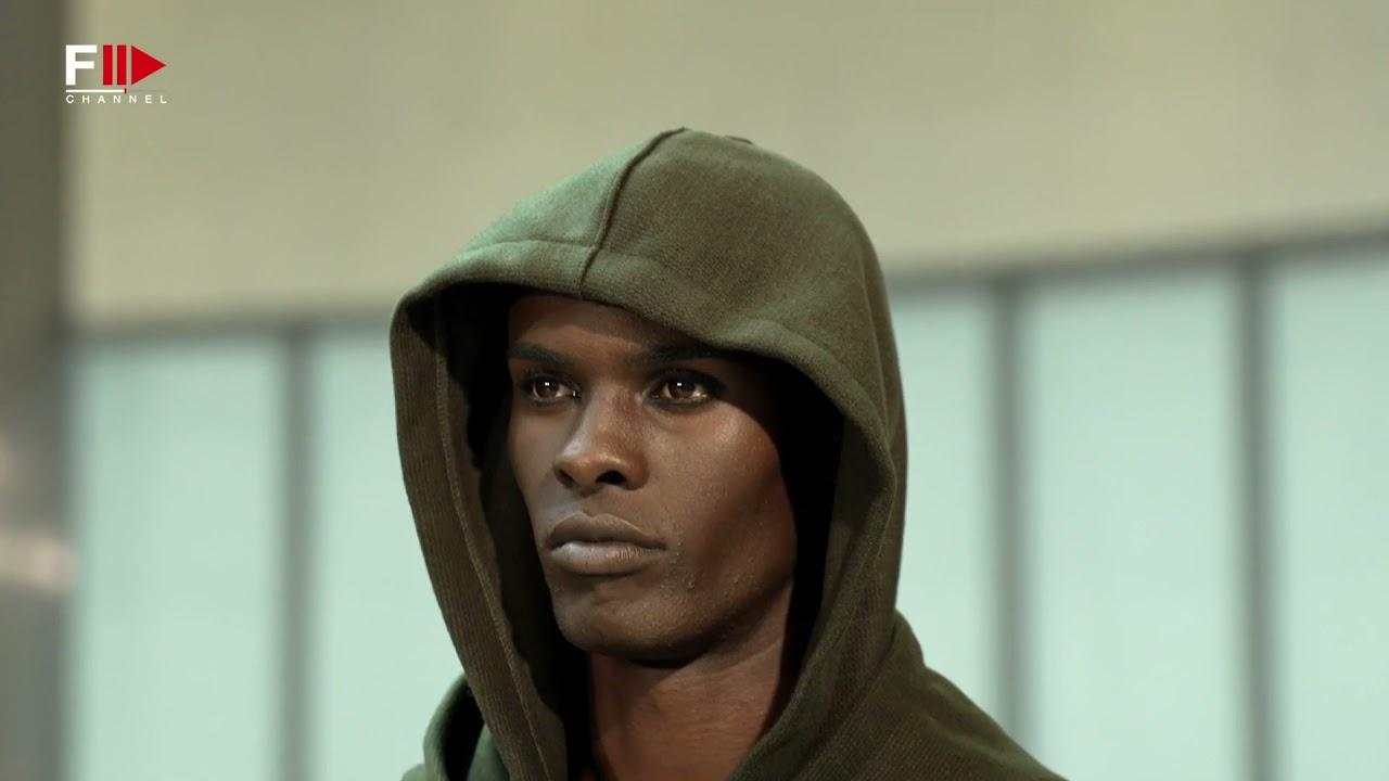 XAVIER SADAN Spring 2021 South Africa FW – Fashion Channel