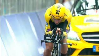Giro d'Italia: Roglic megállíthatatlan