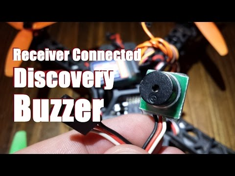 Discovery Buzzer - Receiver Connected - UC92HE5A7DJtnjUe_JYoRypQ