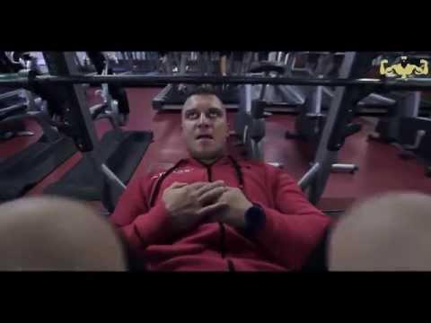 BIG MAJK RADZI - Trening nie jest czasochłonny - Obalamy Mity - UCk9Z9Ha9Rb0eaO1Ok7IrsbQ