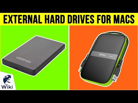 10 Best External Hard Drives For Macs 2019 - UCXAHpX2xDhmjqtA-ANgsGmw
