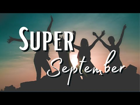 Prophetic Word: Super September