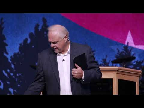 Summer Family Bible Conference 2019: Day 5, Session 15 - Billy Epperhart