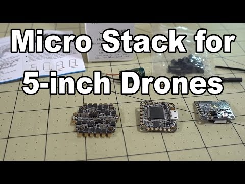 HGLRC XJB F438 TX20 V2 Micro Stack Review  - UCnJyFn_66GMfAbz1AW9MqbQ