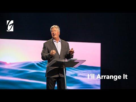 Robert Morris  I'll Arrange It  God Is...