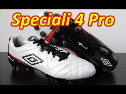 Umbro Speciali 4 Pro - Unboxing + On Feet - UCUU3lMXc6iDrQw4eZen8COQ