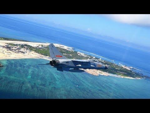 Việt Nam đòi Trung Quốc 'chấm dứt cho máy bay ném bom ra Hoàng Sa'