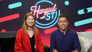 Hangout with ST: Mrs Singapore Universe and the effects of vaping | The Straits Times