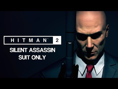 Bangnam Com Hitman 2 Master Difficulty All Legacy Missions