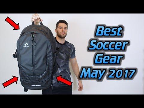 What's In My Soccer/Football Bag - May 2017 - UCUU3lMXc6iDrQw4eZen8COQ