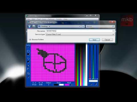 HD Tutorial: Create Your Own Cursor - UCBJycsmduvYEL83R_U4JriQ