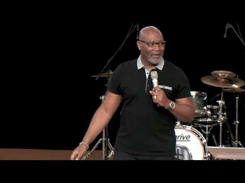 September 2019 Sermon Series God Chaser (Pt 4)