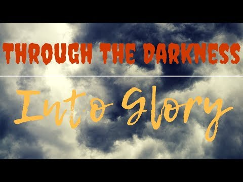 Through The Darkness To Where God Is  GARDEN STORY ~ Ep  12