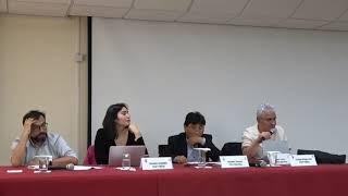 Seminario Internacional, Perspectivas de la Democracia en América Latina - Mesa 4: Democracia, Desarrollo y Políticas Publicas