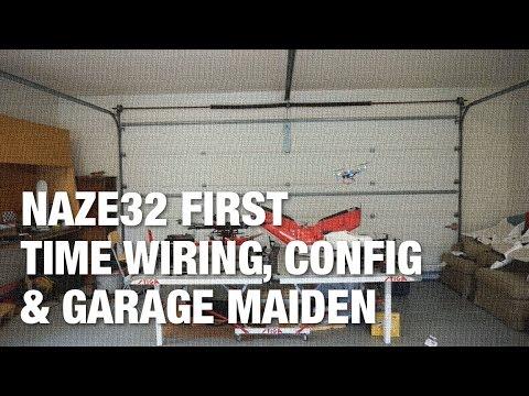 Naze32 Wiring, Configuration, and Garage Maiden with DIY Mini Quadcopter - UC_LDtFt-RADAdI8zIW_ecbg