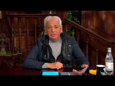 Pastor Benny Hinn Teaching on Angels, Part 1