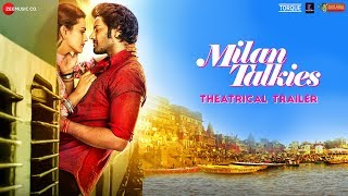 Video Trailer Milan Talkies