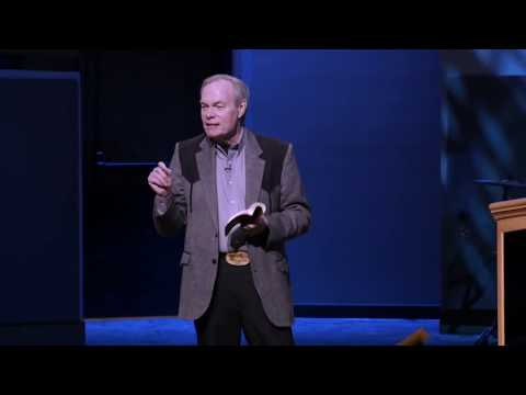 Charis Bible College - Chapel - Guest Speaker - Andrew Wommack - January 28, 2020