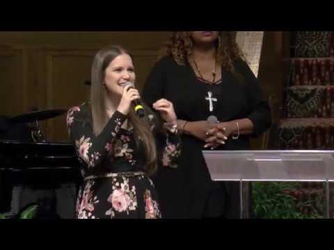Full Service - 03/17/2019 - Christ Church Nashville