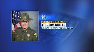Montana Highway Patrol warns of dangerous August