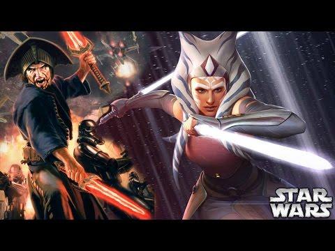 How Ahsoka Survived Order 66, New Inquisitor, White Lightsabers Origin - Star Wars Explained - UCdIt7cmllmxBK1-rQdu87Gg